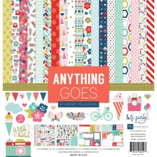 Anything Goes Collection Kit