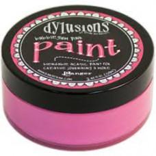 Dylusions Paint - Bubblegum Pink