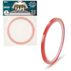 Double Sided Tape 1/8""