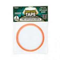 Double Sided Tape 1/2""