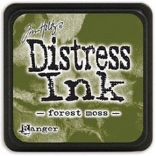 Distress Ink - Forest Moss