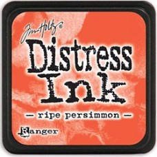 Distress Ink - Ripe Persimmon