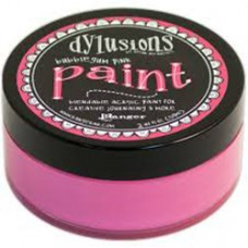 Dylusions Paint - Bubblegum Pink