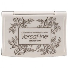 VersaFine Ink Pad - Smoky Grey