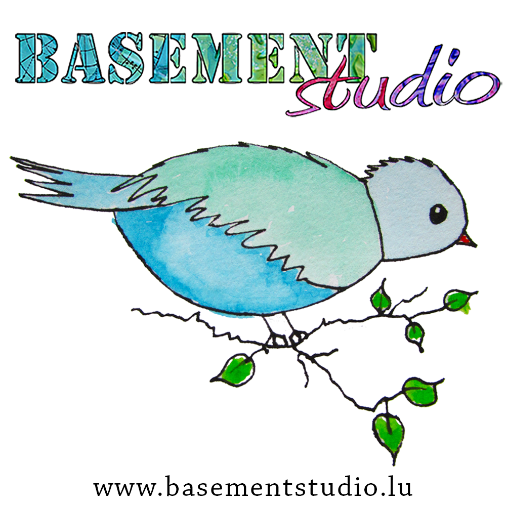 Basement Studio Online Shop